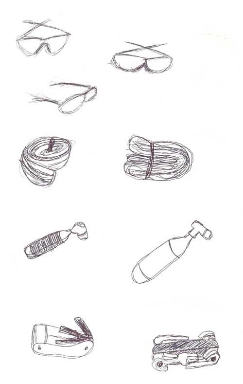 Bike-Sketches-2