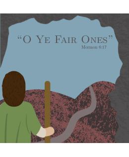 """""""O Ye Fair Ones"""""""