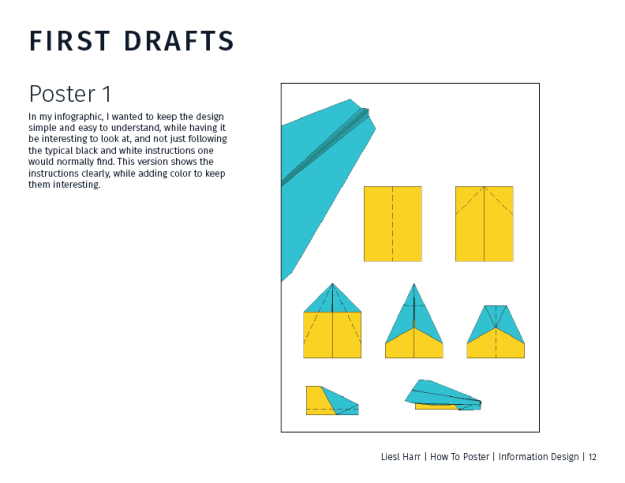 Paper Airplanes Process Book13