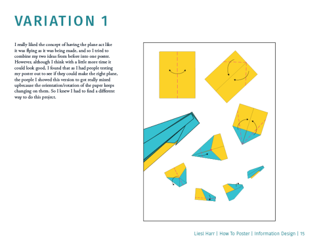 Paper Airplanes Process Book2